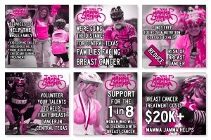 Mamma Jamma Collage