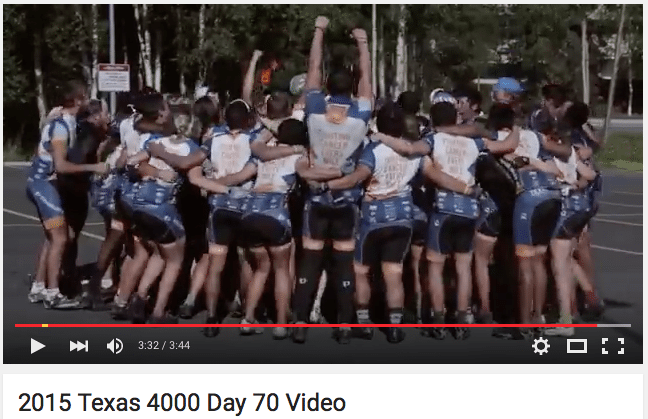 2015 Day 70 Video