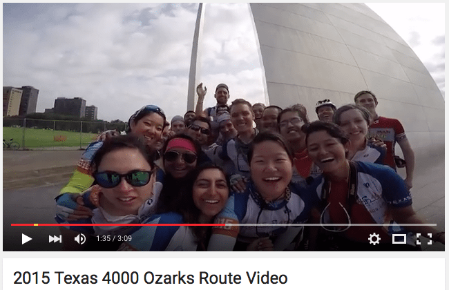 2015 Ozarks Video