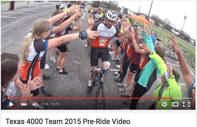 2015 Pre-Ride