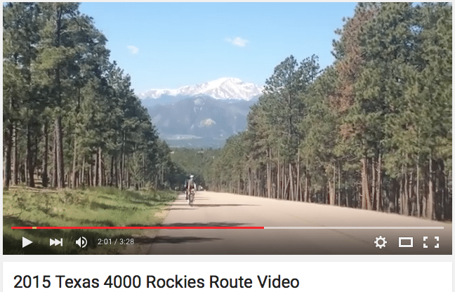 2015 Rockies Video