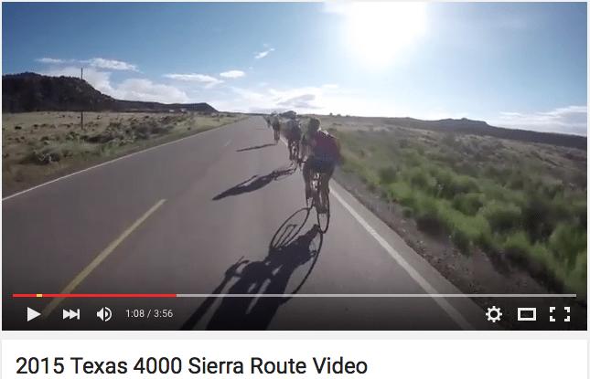 2015 Sierra Video